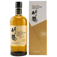 Nikka Taketsuru Pure Malt 2020 - in GP