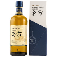 Nikka Yoichi Single Malt in GP
