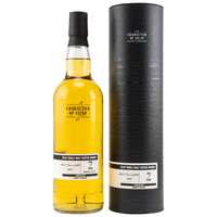 Port Charlotte 2011/2020 - 9 y.o. - The Character of Islay Whisky Company - 50%