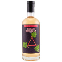 Rhubarb Triangle Gin (That Boutique-y Gin Company) 700 ml