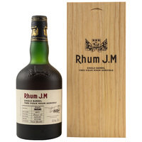 Rhum J.M Single Barrel 14 y.o. for Kirsch Import