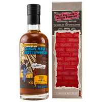 Springbank 19 y.o. - Batch 17 (That Boutique-Y Whisky Company)