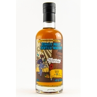 Springbank 21 y.o. - Batch 8 (That Boutique-Y Whisky Company)