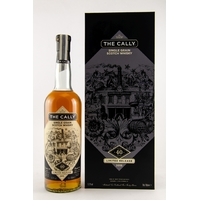 The Cally 40 y.o. Limited Release