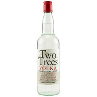 Two Trees Vodka - neue Ausstattung