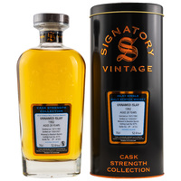Unnamed Islay 1992/2021 Sig CS #6775 - UVP: 434,90€