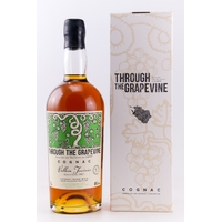 Vallein Tercinier 1987 Cognac - THROUGH THE GRAPEVINE - LMDW