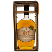 Vallein Tercinier 46° Small Batch