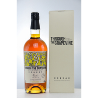 Vaudon Casks 78 & 80 - THROUGH THE GRAPEVINE