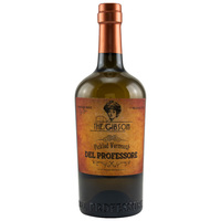 Vermouth del Professore / The Gibson