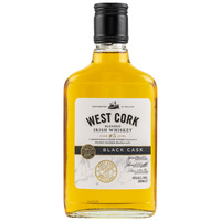 West Cork Black Cask - 200ml