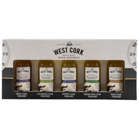 West Cork Collection 5x50ml