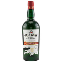 West Cork Irish IPA Cask Finish