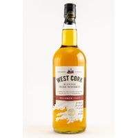 West Cork Original Blend Bourbon Cask - 1 Liter
