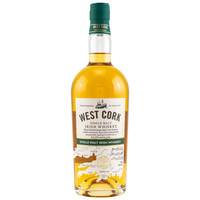 West Cork Single Malt Irish Whiskey