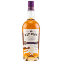 West Cork Single Malt Port Cask Finish