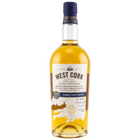 West Cork Single Malt Sherry Cask Finish
