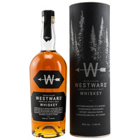 Westward Single Malt - in Tube - UVP: 64,90€