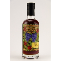 Willowbank 17 y.o. (That Boutique-y Whisky Company)