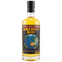 World Whisky Blend (That-Boutique-Y Whisky Company )