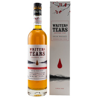 Writers Tears Mizunara Cask